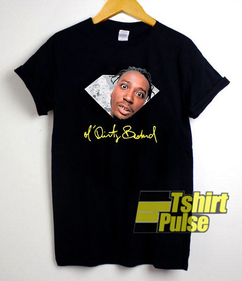 ODB Dirty Art t shirt for men and women tshirt