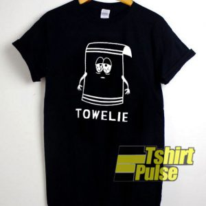 South Park Towelie t-shirt for men and women tshirt