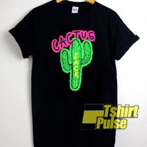 Travis Scott Cactus Jack t-shirt for men and women tshirt