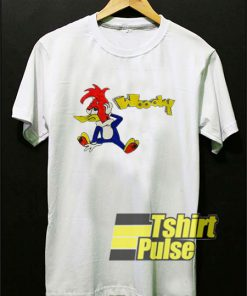 Woody Cartoon t-shirt for men and women tshirt