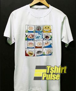 Authentic Cartoon Network t-shirt for men and women tshirt