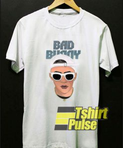 Bad Bunny Draw Graphic t-shirt for men and women tshirt