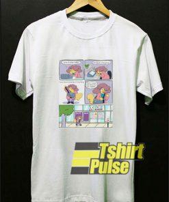Comic Cartoon Network t-shirt for men and women tshirt