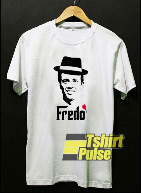 Cuomo Fredo Funny t-shirt for men and women tshirt