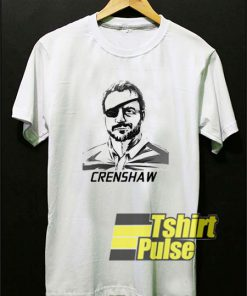Dan Crenshaw Draw t-shirt for men and women tshirt