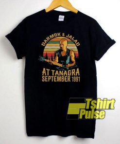 Darmok And Jalad at Tanagra t-shirt for men and women tshirt