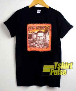 Dead Kennedys Graphic t-shirt for men and women tshirt