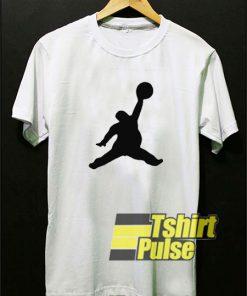 Funny Fat Air Jordan t-shirt for men and women tshirt