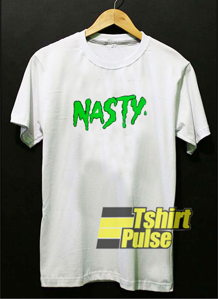 Nasty Nas 2020 Rap t-shirt for men and women tshirt
