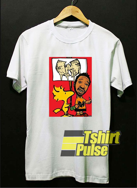 ODB Strike Wu Tang t-shirt for men and women tshirt