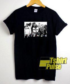 ODB Wu Tang Friends t-shirt for men and women tshirt