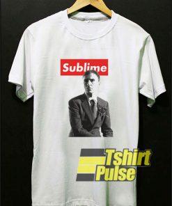 Raf Sublime Vintage t-shirt for men and women tshirt