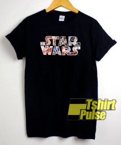 Star Wars The Skywalker t-shirt for men and women tshirt