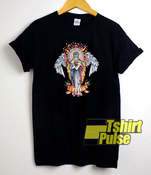 Sublime Angel t-shirt for men and women tshirt