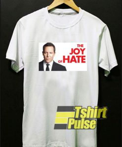 The Joy Of Hate Greg Gutfeld t-shirt for men and women tshirt