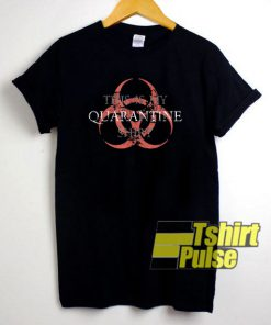 This Is My Quarantine Gift t-shirt for men and women tshirt