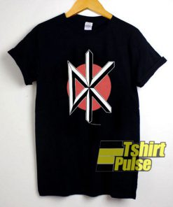 Vintage Dead Kennedys Log t-shirt for men and women tshirt