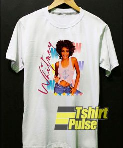 Whitney Houston The Mom t-shirt for men and women tshirt