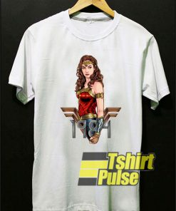 Wonder Woman 1984 t-shirt for men and women tshirt