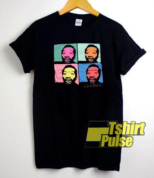 Wu-tang Clan Ol' Dirty Bastard t-shirt for men and women tshirt