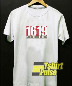 1619 Project t-shirt for men and women tshirt