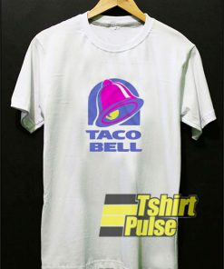 90s Taco Bell Symbol t-shirt for men and women tshirt