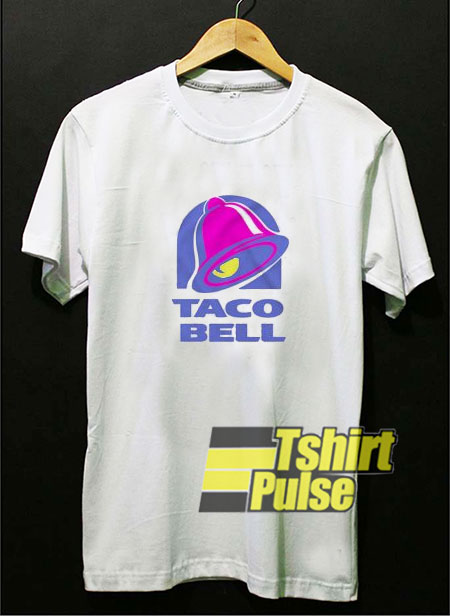 90s Taco Bell Symbol t shirt for men and women tshirt