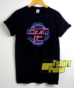 Beat It Michael Jackson t-shirt for men and women tshirt