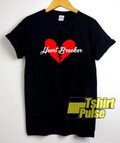Best Heart Breaker t-shirt for men and women tshirt