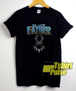 Black Father 2020 t-shirt for men and women tshirt