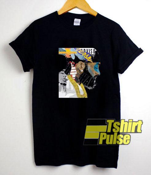 Crenshaw RIP Nipsey Hussle t-shirt for men and women tshirt