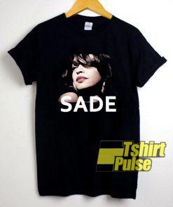 Funny Sade Photos t-shirt for men and women tshirt