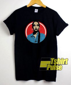 Official The Sade t-shirt for men and women tshirt