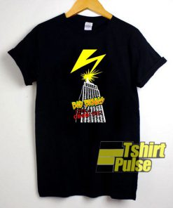 Plastic Head Bad Brains t-shirt for men and women tshirt