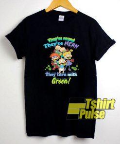 Rugrats Reptar Bar t-shirt for men and women tshirt