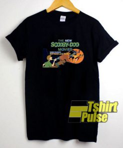 Scooby Doo And Batman t-shirt for men and women tshirt