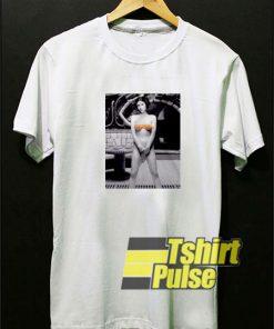 Sexy Princess Slave Leia Rebel Star Wars t-shirt for men and women tshirt