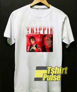 Anime Trippie Redd t-shirt