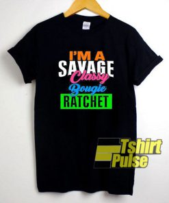 Classy Bougie Ratchet t-shirt for men and women tshirt