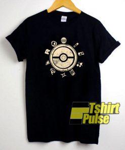Funny Pokemon Go Fest 2020 t-shirt for men and women tshirt