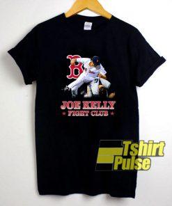 Joe Kelly t-shirt