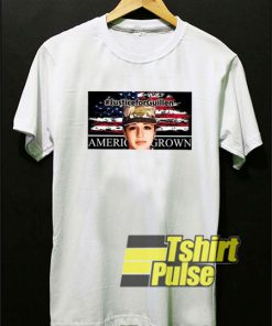 Justice For Guillen America Grown t-shirt for men and women tshirt