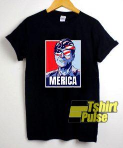 Ronald Reagan America Love t-shirt for men and women tshirt