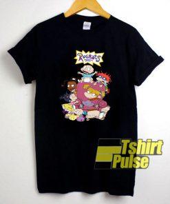 Rugrats University t-shirt