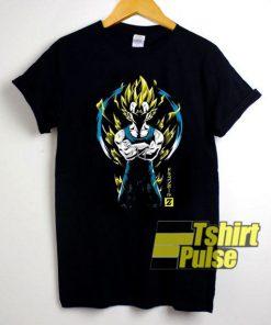 Super Saiyan Dragon Ball Z t-shirt