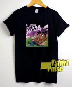 Trippie Redd Allty4 t-shirt