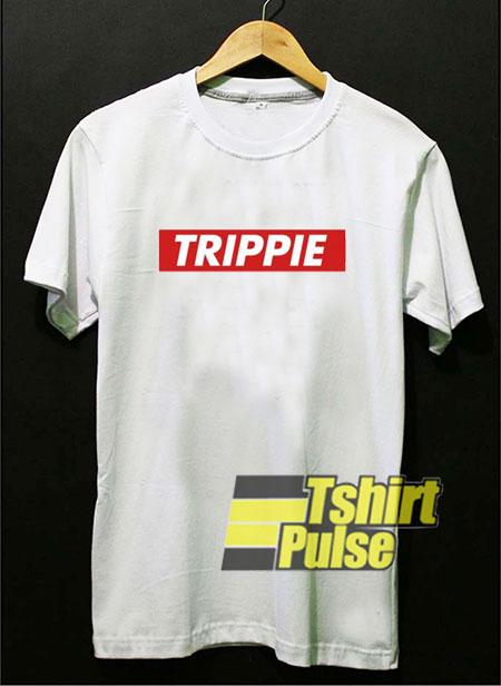 Trippie Redd Short Name t-shirt