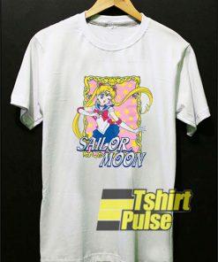 Usagi Sailor Moon t-shirt