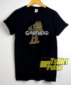 Vintage Garfield Garf t-shirt for men and women tshirt