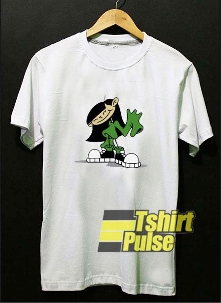 Vintage Kuki Sanban t-shirt for men and women tshirt